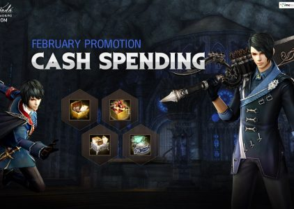[GE]: Cash Spending on February 2019