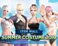 [GE]: New Item Mall : Summer Costume 2019
