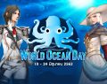 [GE] : World Ocean Day